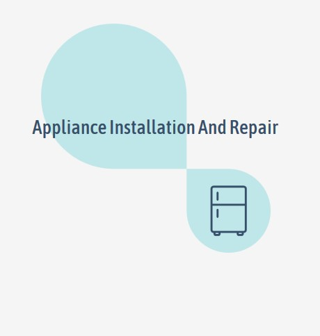 Appliance Installation And Repair Tampa, FL 33602