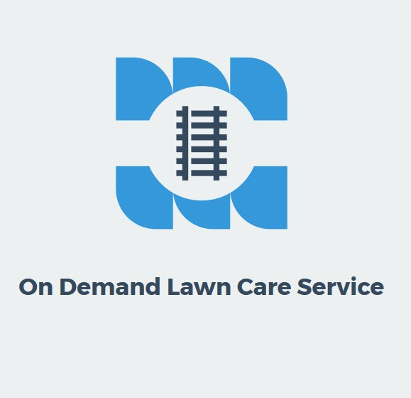 On Demand Lawn Care Service