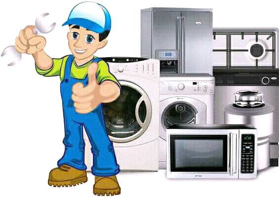 Professional Appliance Repair Tampa, FL 33601