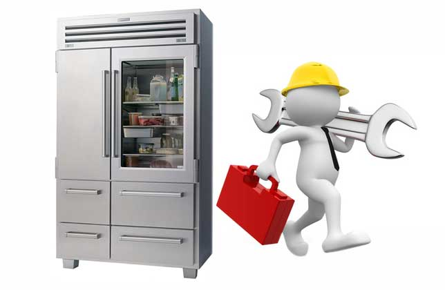 Reliable Refrigerator And Appliance Repair Tampa, FL 33601