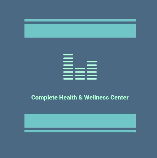 Complete Health & Wellness Center Tampa, FL 33601