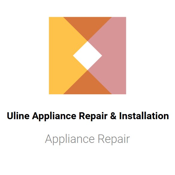 Uline Appliance Repair & Installation Tampa, FL 33602